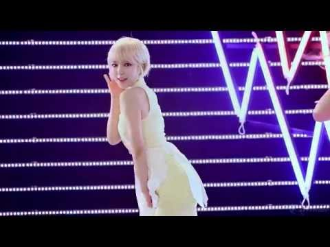 [HD] AOA - Short Hair Choa Focus