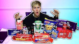 *MYSTERY* SUPERSTORE FOODS VS DESIGNER FOODS! (Walkers, Cadburys, Coca Cola)