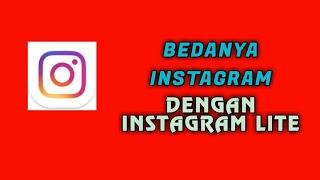 Perbedaan Instagram dengan Instagram Lite Terbaru screenshot 5
