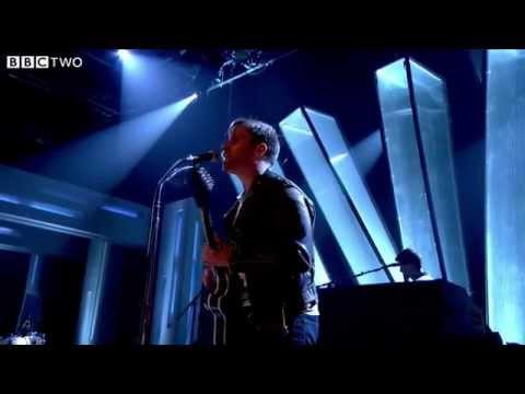 The Black Keys  - Fever  ( Live HQ)