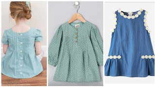 Lawn Cotton Summer Baby Girls Dress Designing Ideas By Fashion Beauty