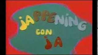 Jappening Con Ja - Ríe (escrita por Jorge Pedreros)
