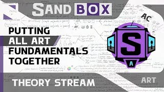 (Putting Things Together - ART Theory) Creative Sandbox [ENG] - Session 4