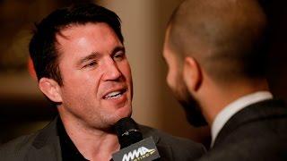 UFC 194: Chael Sonnen Still Has Doubts Jose Aldo Will Show Up Fight Night