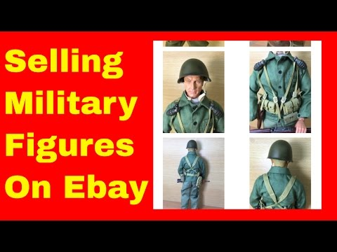 Dragon 1/6 scale Military Soldier figures - U.S Marine & British Infantry