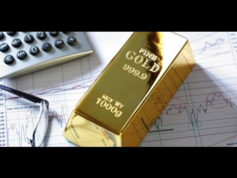 "Chinoden07 (FollowThatFollow) ""Gold prices soar"""