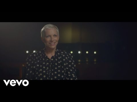 Annie Lennox - Nostalgia (Album Trailer)