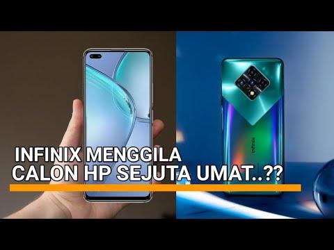 Biasanya smartphone flagship itu mahalll, tapi kok ini murah? Infinix Zero 4 Plus bisa dibeli di: ht.