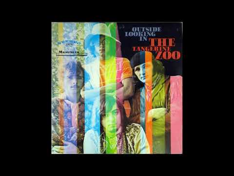 The Tangerine Zoo [US, Psych/Acid 1968] Young Dream