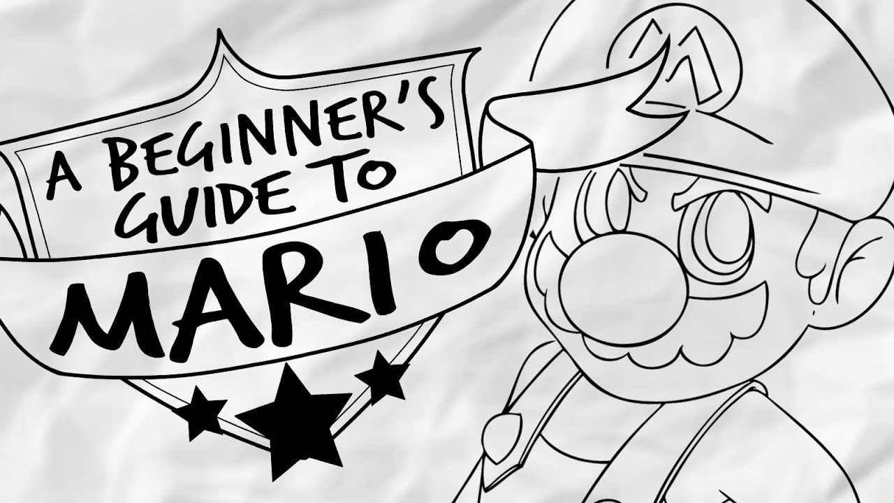 a beginner u0027s guide to mario super smash bros for wii u youtube