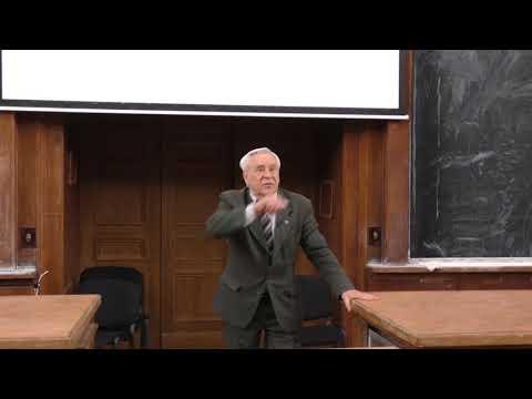 Бутузов В. Ф. - Математический анализ -  Дифференциал функции многих переменных  (Лекция 4)