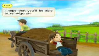 Harvest Moon : Animal Parade Walkthrough - Part 0 「Introduction」