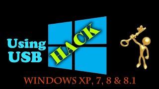 Hack Windows Xp Professional Password - Travel Online