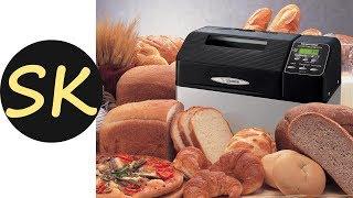 Top 5 Best Bread Machines of 2019