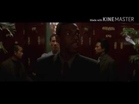 """Джеймс Картер и инспектор Ли ищет""""Джантао"""" часть 2. Час пик."""