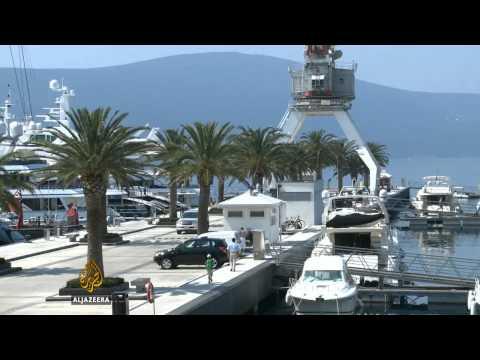 Porto Montenegro, balkanski Monte Carlo - Al Jazeera Balkans