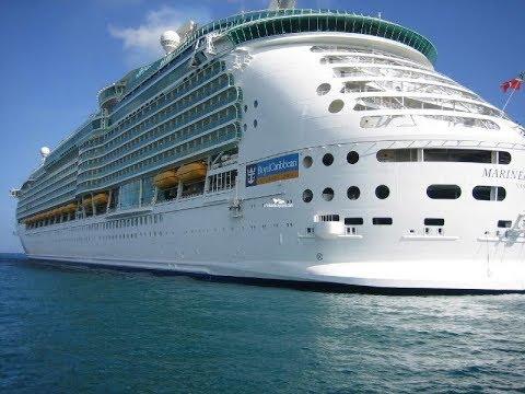 Harmony of the Seas- Ship Inspection Part 2