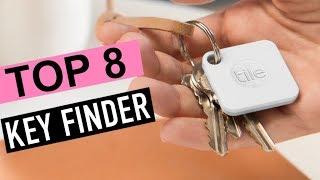 Best 8: Key Finder 2018
