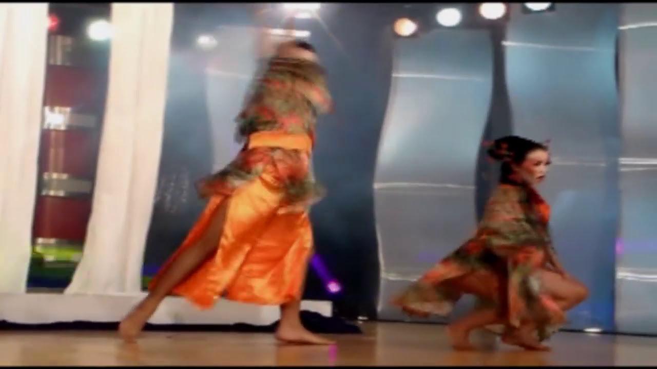 Sexi dancing