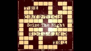 The Cryptics - She Saves The Day