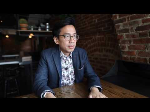 Tony Chang Magic Stream Interview (Excerpt)