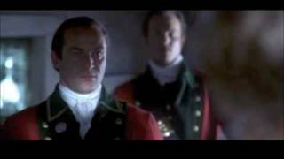 "The Patriot: Deleted Scene ""The Heart of a Villain"""