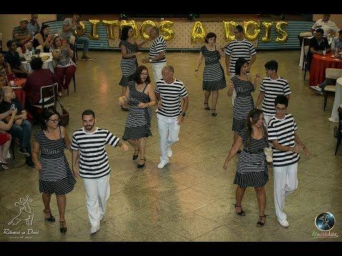 STUDIO RITMOS A DOIS - Samba de Gafieira