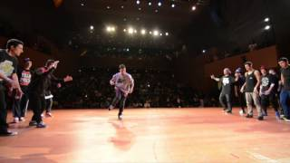 Battle Of The Best Thessaloniki 2013 HighLights