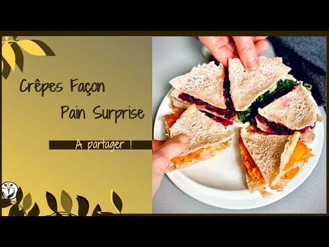 crÊpes-faÇon-pain-surprise---sans-gluten