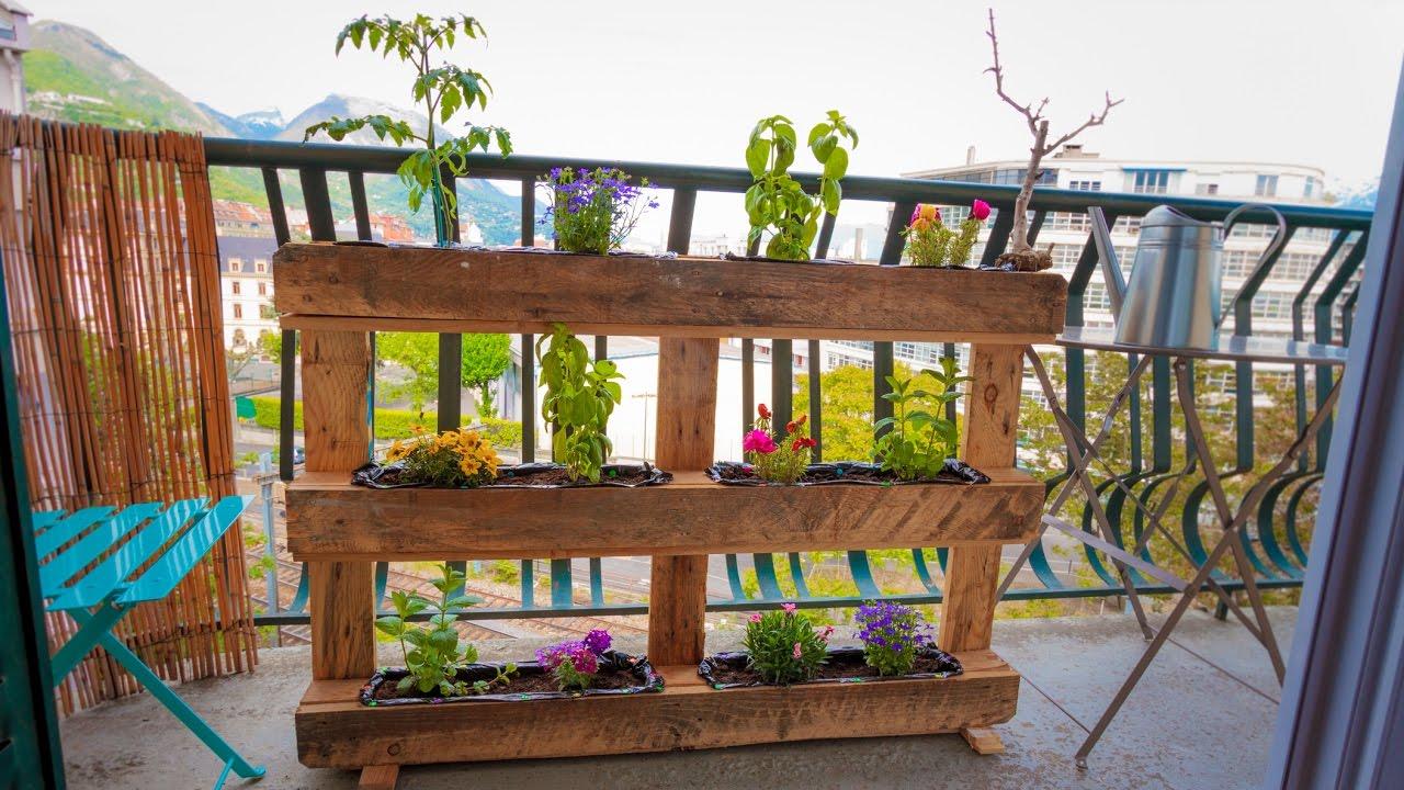 jardin vertical palette fashion designs. Black Bedroom Furniture Sets. Home Design Ideas