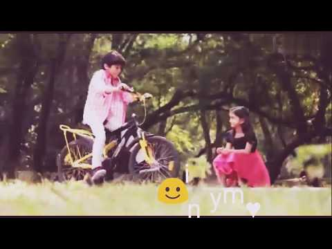 Whatsapp status video - Tere Hoke rahenge...