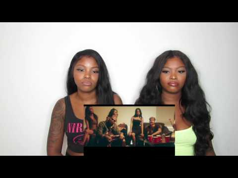 Kap G - I See You ft. Chris Brown [Music Video] REACTION