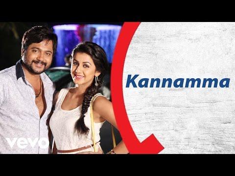 Kannamma Song Lyrics From Ko 2