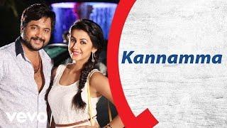 KO 2 - Kannamma Video | Bobby Simha, Nikki Galrani | Leon James