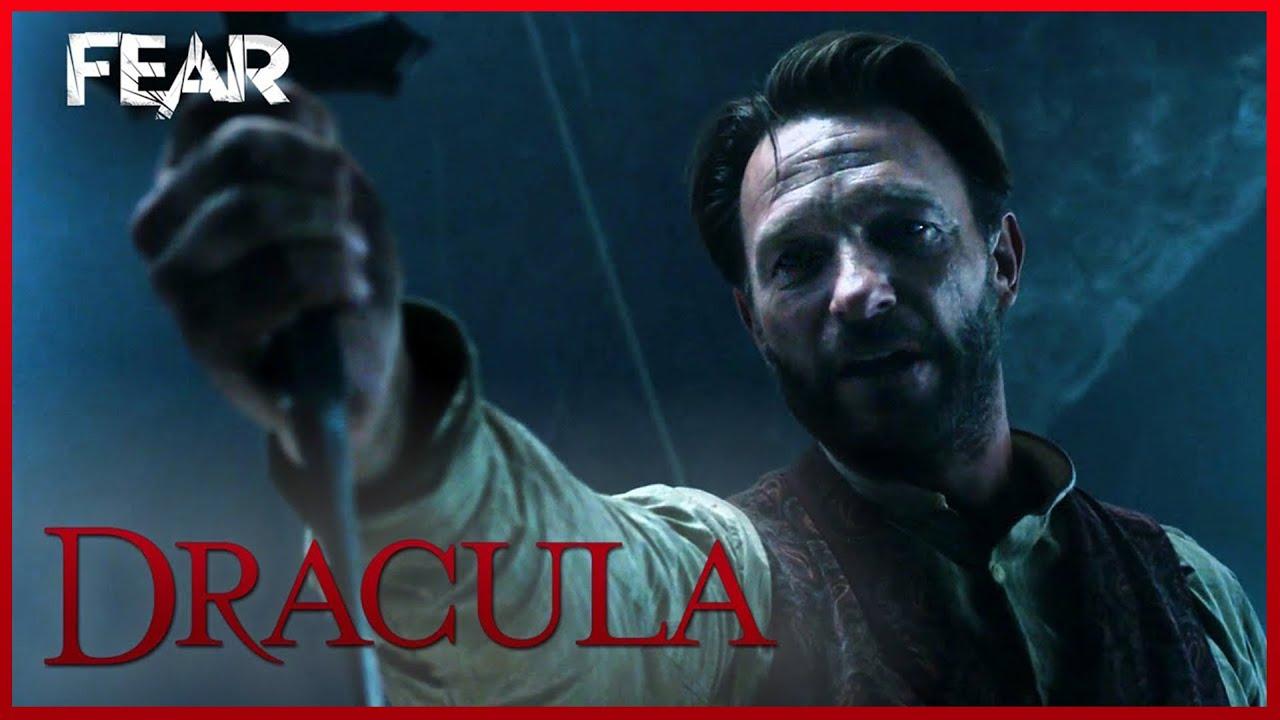 Download Van Helsing Confronts Dracula | Dracula (TV Series)