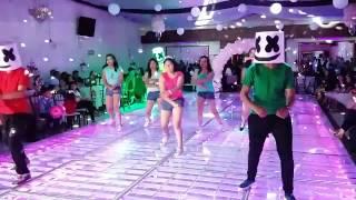 LA MEJOR COREOGRAFIA DE 15 AÑOS 2017 - XTREME DANCE MEXICO