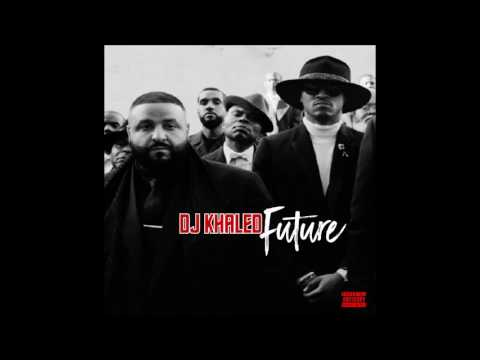 DJ KHALED & FUTURE - OMER TO THE CODE [FULL ALBUM][NEW 2017]