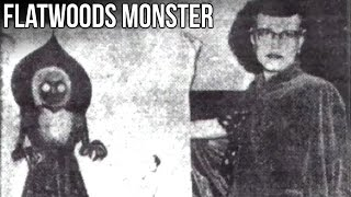 """""""The Flatwoods Monster"""" Urban Legend Profile"""