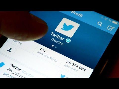 Twitter stock soars as social media giant looks for buyer