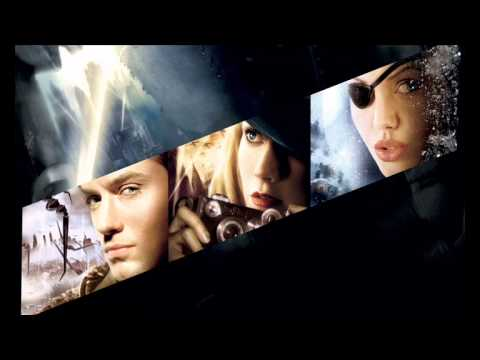 Sky Captain - Zeppelin Soundtrack