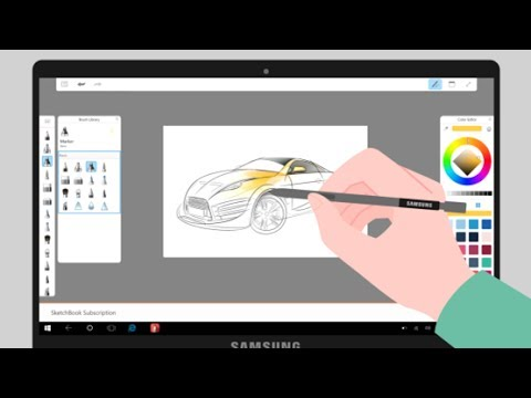 #HowTo: Bring your ideas to life with the S Pen