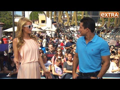 Paris Hilton Opens Up About 'Scary' Jeremy Jackson Altercation