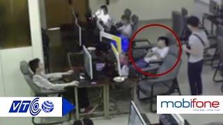 Chết người vì vừa sạc pin vừa chơi game | VTC