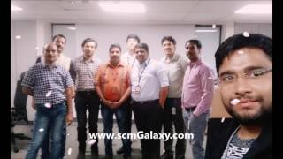 Amazon AWS Training at HSBC Bangalore by scmGalaxy December 2016