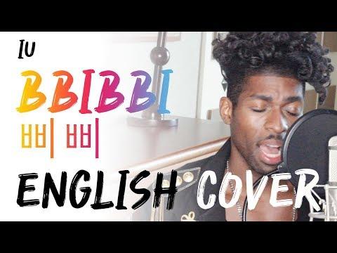 IU - BBIBBI (아이유) (삐삐) [English Cover + Lyrics]