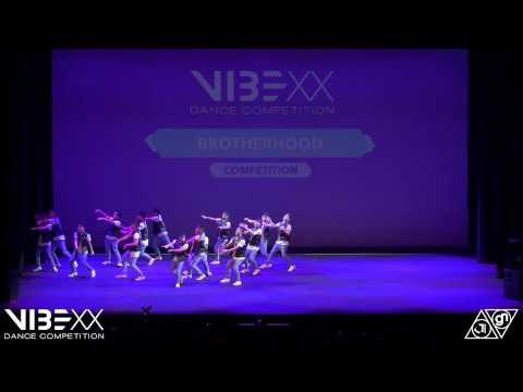 VIBE XX 2015 - Brotherhood
