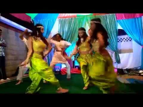 Rind Posh Maal - Mission Kashmirperformed by Natraj's Dancers