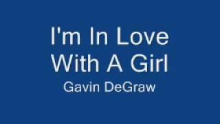 Gavin DeGraw - I