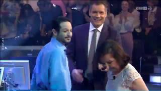 [AT] Die Millionenshow | Hooman Vojdani | 1.000.000€ Gewinner | 04.06.2018