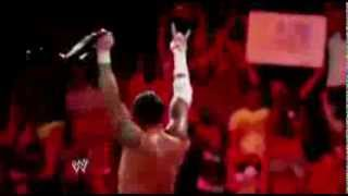 CM PUNK CULT OF PERSONALITY TITANTRON 2014